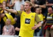 Serius Ingin Bajak Julian Brandt Dari Dortmund, AC Milan Bakal Hadapi Lazi