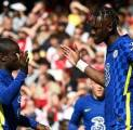 Taklukkan Arsenal 2-1, Tammy Abraham: Chelsea Siap Hadapi Musim 2021-22