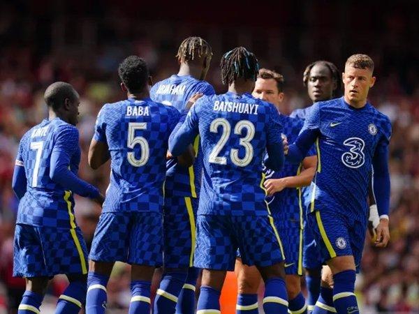 Chelsea menang 2-1 atas Arsenal (Sumber: Getty)
