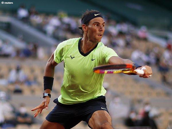 Rafael Nadal siap kembali beraksi di Washington musim 2021