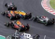 Valtteri Bottas Dapat Hukuman Dampak Tabrakan Beruntun di GP Hungaria