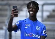 AC Milan Pimpin Perburuan Gelandang Muda Genk Pierre Dwomoh