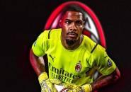 AC Milan Ternyata Sudah Lama Siapkan Maignan Sebagai Pengganti Donnarumma