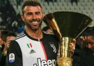Andrea Barzagli: Inter dan Juve Masih Favorit Scudetto!