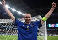 Benarkah Giorgio Chiellini Perbarui Kontrak Demi Piala Dunia 2022?