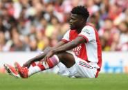Cedera Thomas Partey Bisa Ubah Rencana Transfer Arsenal