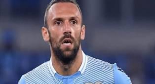 Duo Bundesliga Incar Servis Vedat Muriqi Dari Lazio