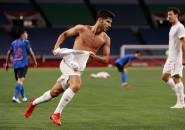 Hasil Sepak Bola Putra Olimpiade Tokyo 2020: Brasil Jumpa Spanyol di Final!