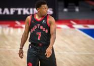 Kyle Lowry Akhirnya Benar-Benar Berseragam Miami Heat