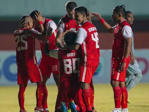Skuat Persija Jakarta diyakini siap songsong Liga 1