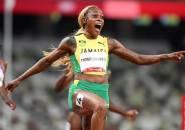 Perolehan Sementara Medali Olimpiade Tokyo: Emas Kedua Thompson-Herah!