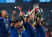 Usai Bangkitkan Timnas Italia, Giorgio Chiellini Bawa Misi Sama ke Juventus