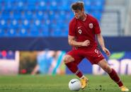 AC Milan Tertarik Rekrut Striker Leipzig Alexander Sorloth
