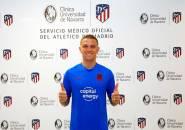 Atletico Madrid Tegaskan Tak Akan Jual Trippier di Tengah Minat Klub EPL