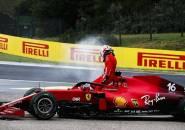 Bos Ferrari Usulkan Tim Penyebab Kecelakaan Ganti Ongkos Perbaikan Mobil