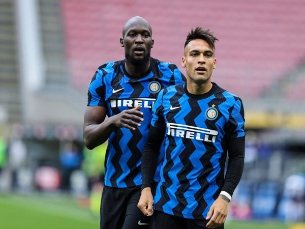 Inter enggan beri diskon untuk Lautaro martinez