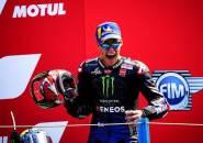 Fabio Quartararo Bersyukur Pernah Dibesarkan Petronas Yamaha