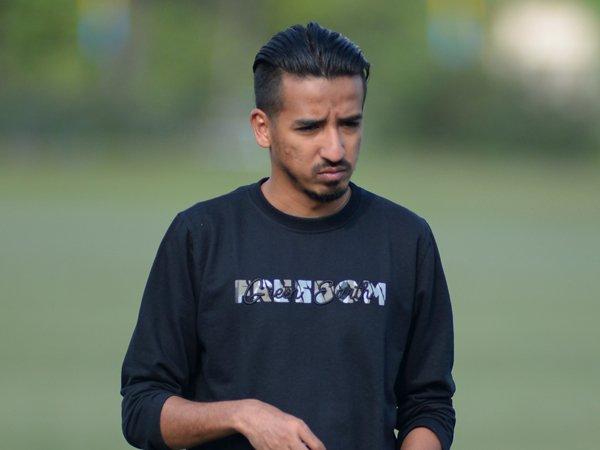 Manajer Borneo FC, Farid Abubakar