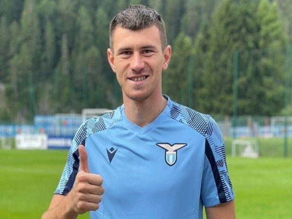Lazio akan pinjamkan Kamenovic