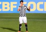 Kaio Jorge Gabung Juventus, Strategi Kaku AC Milan Dipertanyakan
