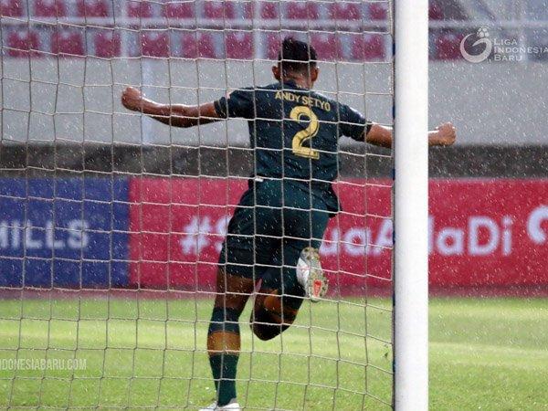 Kapten PS Tira, Andy Setyo siap terapkan prokes ketat di Liga 1