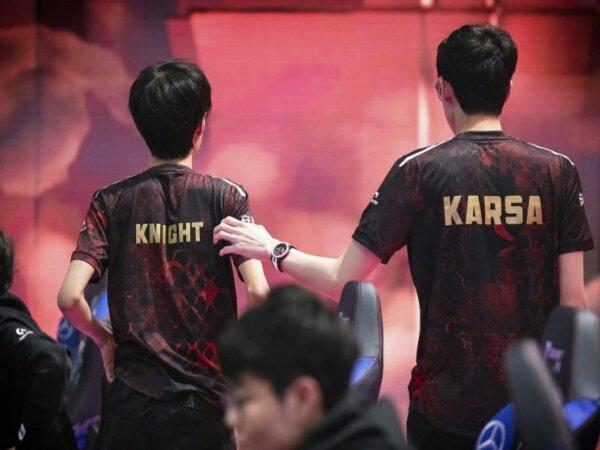 Knight Top Esports Pecahkan Rekor Solo Kill Terbanyak Musim Reguler Split