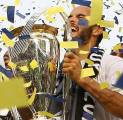 LA Galaxy Akan Buatkan Patung untuk Landon Donovan