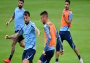 Lazio Dijadwalkan Hadapi Klub Divisi Tiga Jerman di Laga Persahabatan