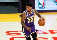 Lepas McKinnie, Pertanda Los Angeles Lakers Rekrut Pemain Lagi?