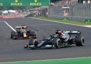 Max Verstappen Klaim Dirinya Punya Kecepatan Lebih Baik Ketimbang Hamilton