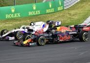 Mick Schumacher Senang Sempat Bertarung dengan Verstappen di GP Hungaria
