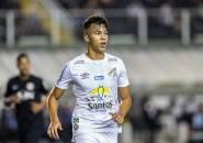 Presiden Santos Ungkap Rincian Transfer Kaio Jorge ke Juventus