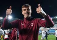 Ramai Isu Akan Dipinjamkan, AC Milan Putuskan Masa Depan Daniel Maldini
