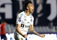 Selesaikan Transfer ke Juventus, Kaio Jorge Tiba di Italia pada Hari ini