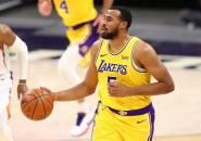 Talen Horton-Tucker Teruskan Masa Bakti Bersama L.A Lakers