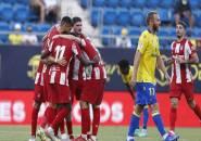 Atletico Madrid Dikalahkan Cadiz Melalui Adu Penalti