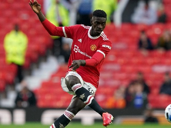 MU segera pinjamkan Axel Tuanzebe ke Aston Villa