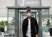Kaio Jorge Beri Indikasi Nomor Punggungnya di Juventus