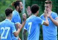 Lazio Hanya Mampu Bermain Imbang Melawan SV Meppen