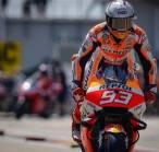 Marc Marquez Akui Butuh Waktu Untuk Jadi Alien MotoGP Lagi