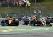 McLaren Tak Setuju Jika Batasan Anggaran Diubah