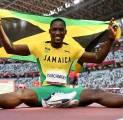 Perolehan Sementara Medali Olimpiade Tokyo: Emas Ketiga Jamaika di Atletik