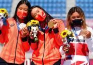 Perolehan Sementara Medali Olimpiade Tokyo: Jepang Kuasai Skateboard