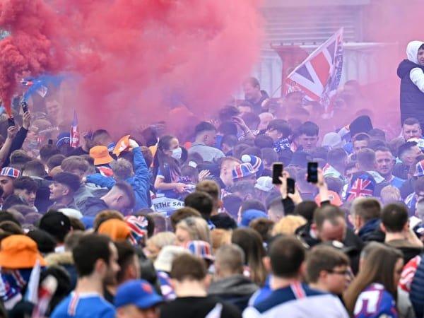 Rangers Bisa Isi Penuh Stadion Ibrox di Leg Kedua Liga Champions