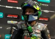 Valentino Rossi Konfirmasi Pensiun dari MotoGP
