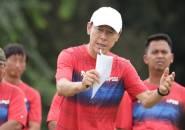 Shin Tae-yong Tunda Kedatangan Ke Indonesia, Ini Penyebabnya