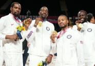 Perolehan Sementara Medali Olimpiade Tokyo: Amerika Serikat Susul Cina