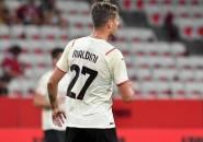 AC Milan Tak Akan Lepas Daniel Maldini Meski Dengan Status Pinjaman