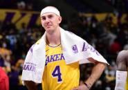 Alex Caruso Sampaikan Salam Perpisahan dengan Lakers