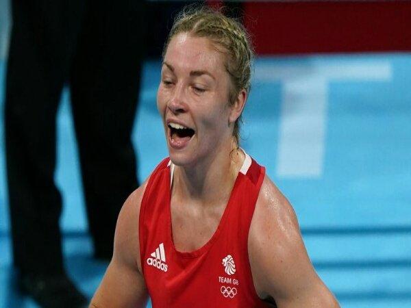 Olimpiade Tokyo: Lauren Price Bawa Inggris Raya Ulang Prestasi London 2012